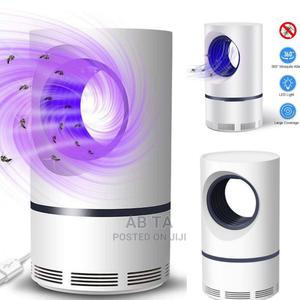 Photocatalysis Suction Type Mosquito Killer Lamp   Home Accessories for sale in Addis Ababa, Bole