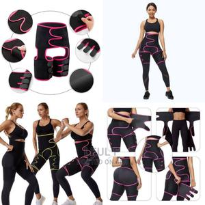 Thigh Waist Trimmer | Sports Equipment for sale in Addis Ababa, Bole