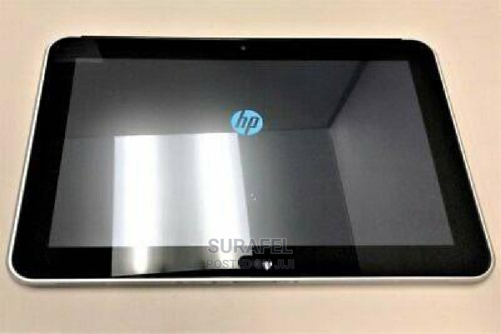 New HP ElitePad 1000 G2 64 GB Silver | Tablets for sale in Bole, Addis Ababa, Ethiopia
