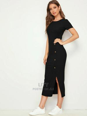 Dresses Color Black   Clothing for sale in Addis Ababa, Bole