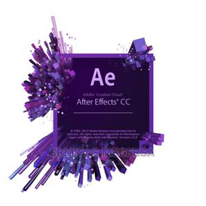 Adobe After Effect 2021 | Software for sale in Addis Ababa, Kolfe Keranio