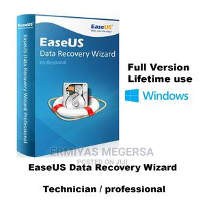 Easy US Recovery Tool   Software for sale in Addis Ababa, Kolfe Keranio