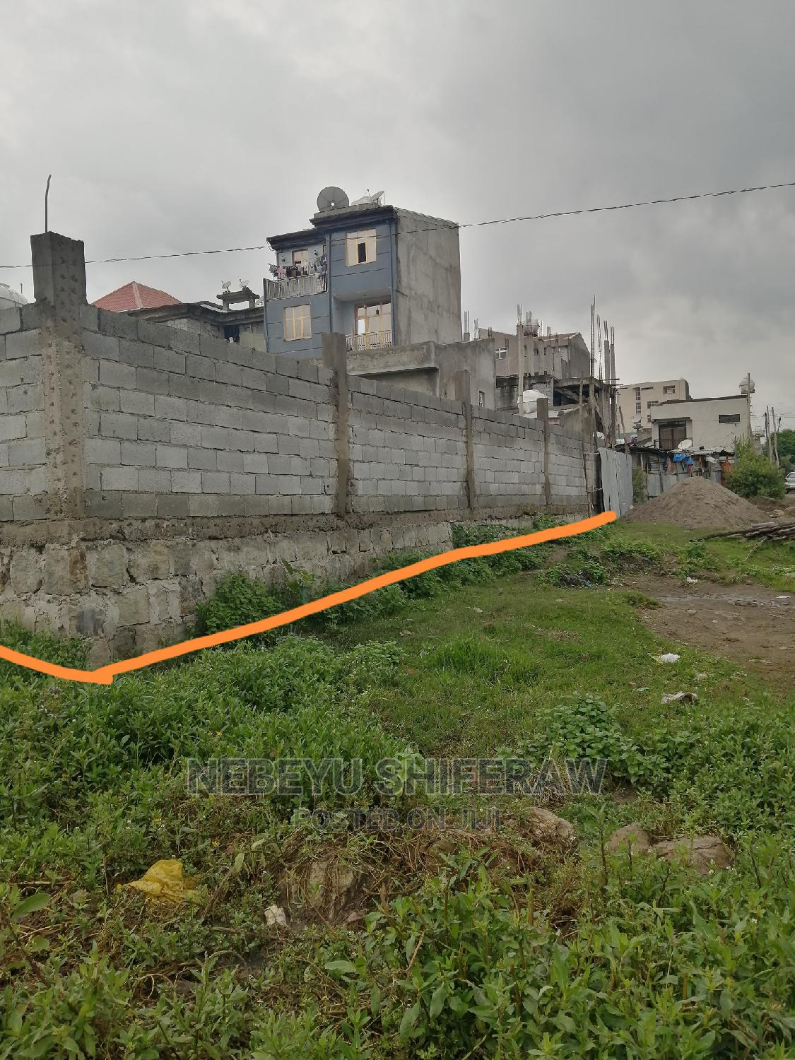 340 M2 Plot(Land) For Sell   Land & Plots For Sale for sale in Bole, Addis Ababa, Ethiopia