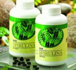 Dxn Spirulina   Vitamins & Supplements for sale in Addis Ababa, Bole