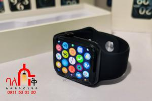 2021 Model Smart Watch | Smart Watches & Trackers for sale in Addis Ababa, Bole