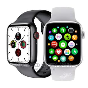 W26+ Smartwatch   Smart Watches & Trackers for sale in Addis Ababa, Bole