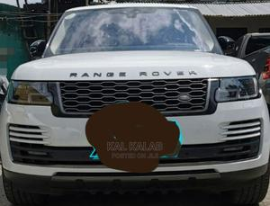 New Land Rover Range Rover 2020 White   Cars for sale in Addis Ababa, Bole