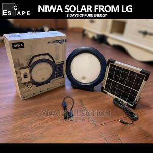 Niwa Solar ,Led Light Phone Charger From LG | Accessories & Supplies for Electronics for sale in Addis Ababa, Addis Ketema