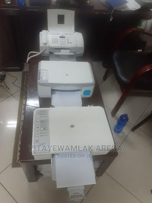 Brand New HP Color Print Scan Copy | Printers & Scanners for sale in Addis Ababa, Nifas Silk-Lafto