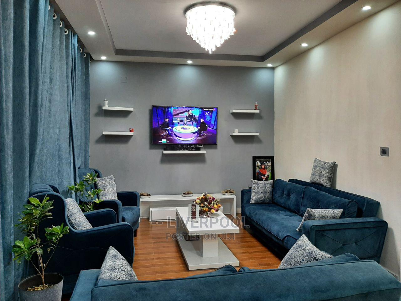 Furnished 6bdrm House in X, Bole for Sale | Houses & Apartments For Sale for sale in Bole, Addis Ababa, Ethiopia