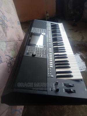 Yamha Psr.S 975 Keyboard | Musical Instruments & Gear for sale in Addis Ababa, Arada