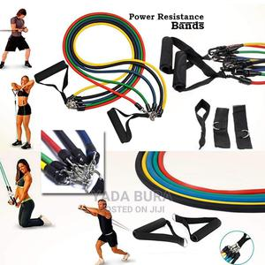Power Resistance Band | Sports Equipment for sale in Addis Ababa, Bole