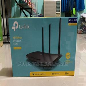 Tplink Router Plus Wifi Extender   Networking Products for sale in Addis Ababa, Arada