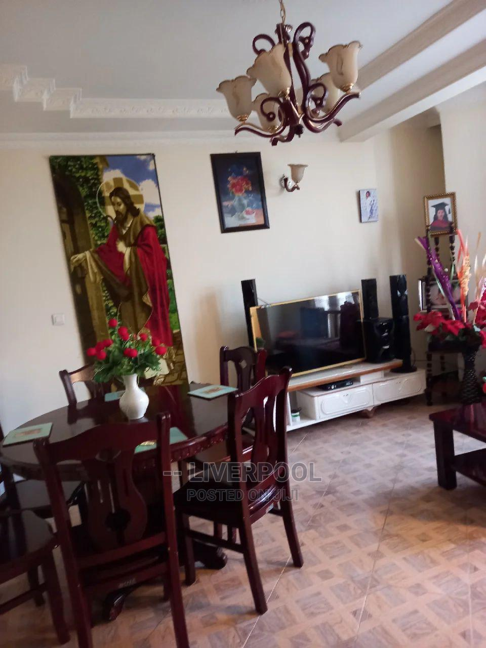 Furnished 4bdrm House in X, Bole for Sale | Houses & Apartments For Sale for sale in Bole, Addis Ababa, Ethiopia