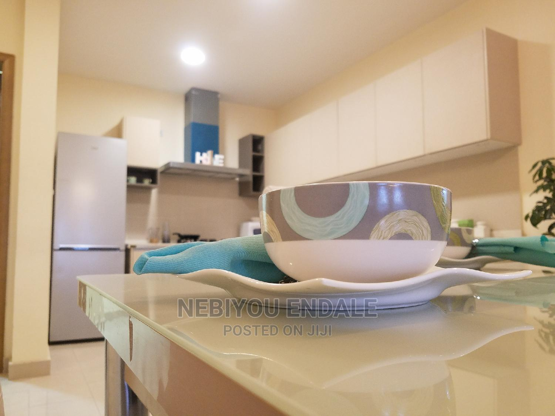 2bdrm Apartment in Meftehe Homes, Lideta for Sale