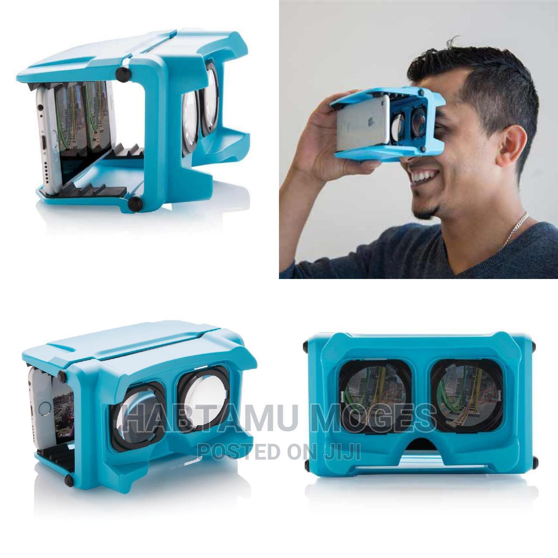 XD Technology 3D Basic