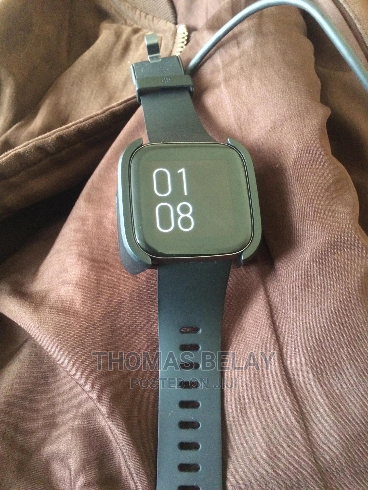 Smart Watch   Smart Watches & Trackers for sale in Lideta, Addis Ababa, Ethiopia