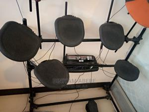 Electric Drum | Audio & Music Equipment for sale in Addis Ababa, Bole
