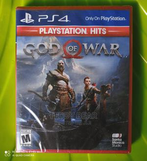 God Of War Playstation 4 (Ps4 Game ) Brand New Packed   Video Games for sale in Addis Ababa, Bole