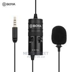 BOYA by M1 Microphone ለቲክቶክ ፣ ለዩቲዩብ ፣ ለኢንተርቪው እና ለሌሎችም ቀረፃዎች | Audio & Music Equipment for sale in Addis Ababa, Arada