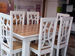 New Dining Table(6 Chairs) | Furniture for sale in Addis Ababa, Yeka