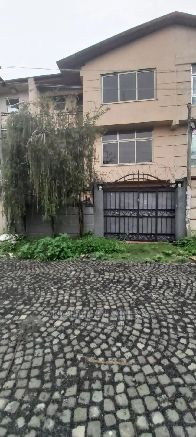 94 M2g+2 House Summit   Land & Plots For Sale for sale in Bole, Addis Ababa, Ethiopia