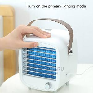 Desk Humidifier Cooler Fan Air Coolers | Home Appliances for sale in Addis Ababa, Bole