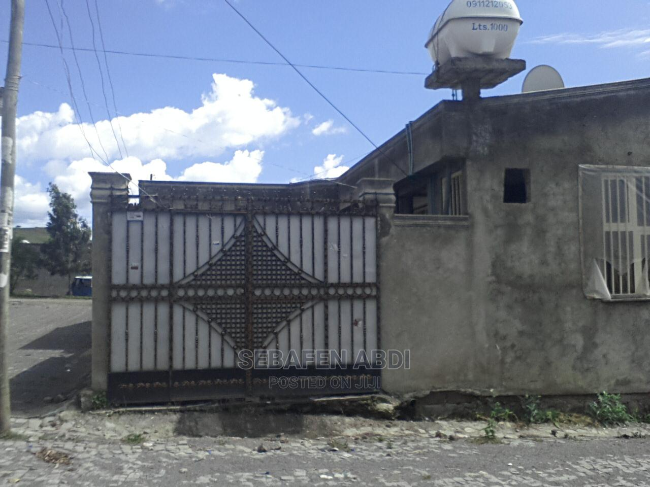 Furnished 3bdrm House in Gelan City, East Shewa for Sale