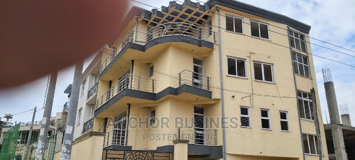Semi Finished175 M2 G+3 Building | Land & Plots For Sale for sale in Bole, Addis Ababa, Ethiopia