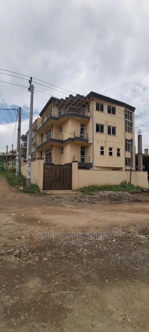 Semi Finished175 M2 G+3 Building | Land & Plots For Sale for sale in Addis Ababa, Bole
