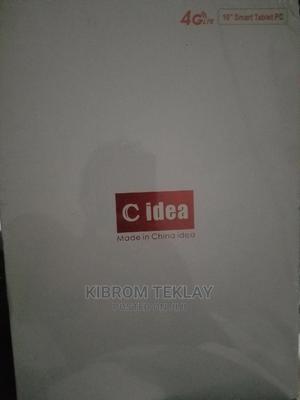 New C idea CM488 64 GB Black | Tablets for sale in Addis Ababa, Bole