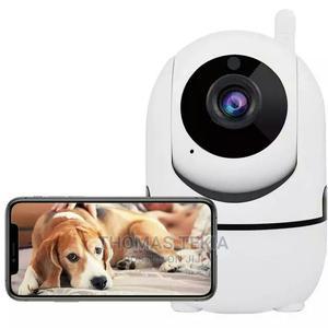 Wifi Security Camera   Security & Surveillance for sale in Addis Ababa, Bole