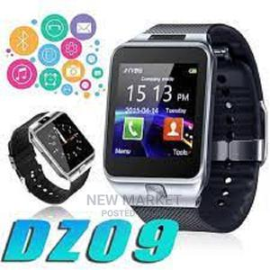 Bluetooth Smart Watch With Camera | Smart Watches & Trackers for sale in Addis Ababa, Yeka