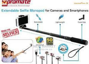 Selfie Stick Tripod With Light | Accessories for Mobile Phones & Tablets for sale in Addis Ababa, Yeka