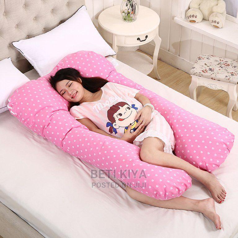 Archive: Pregnancy Pillow Bedding