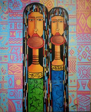 Ethiopian Modern Gumz Girl | Arts & Crafts for sale in Addis Ababa, Yeka