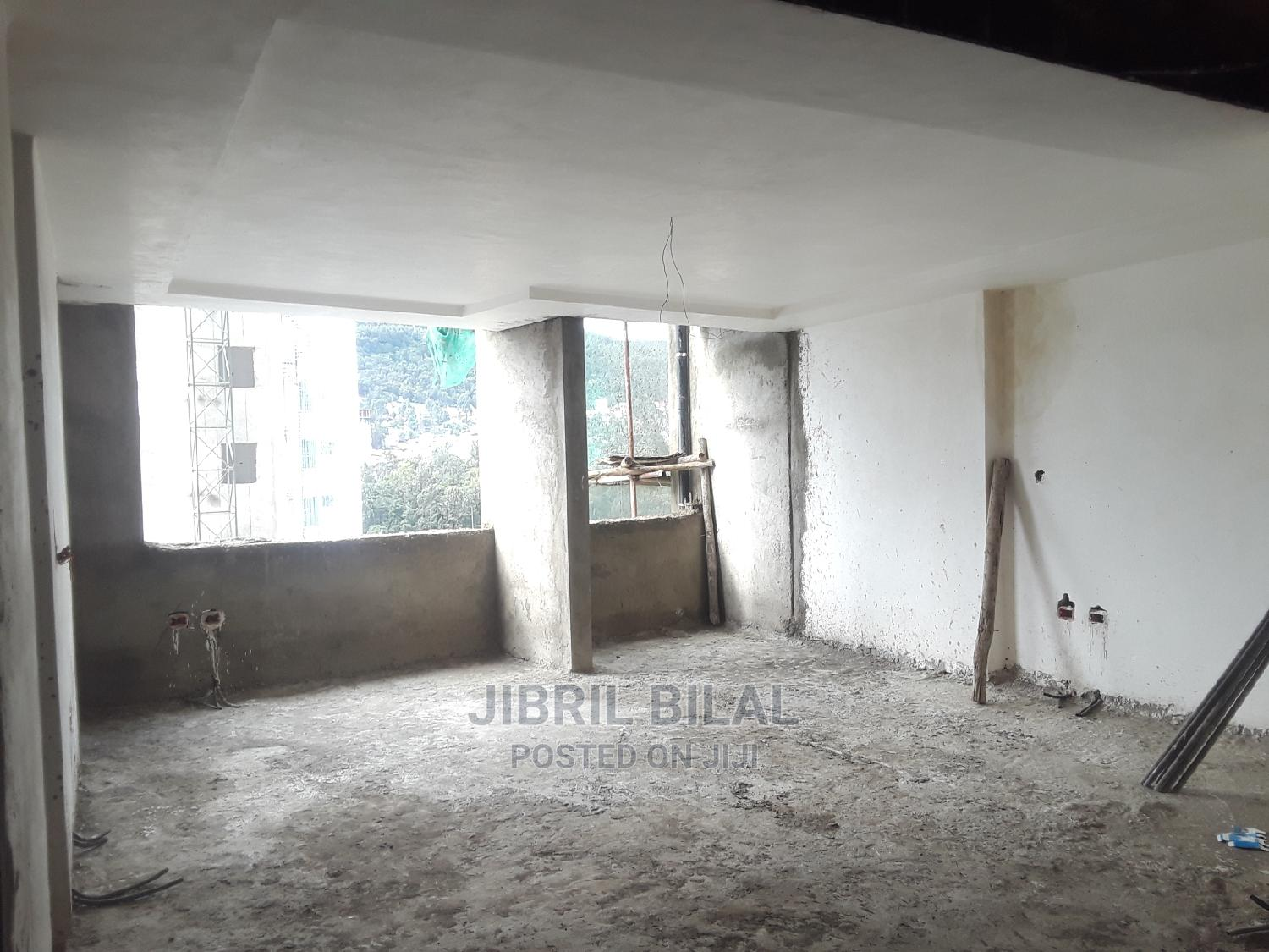 Furnished 3bdrm Apartment in Hand Made Real, Yeka for Sale