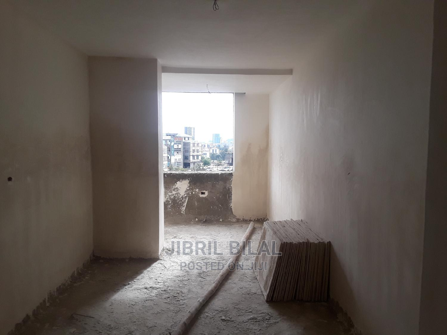 Furnished 3bdrm Apartment in Hand Made Real, Yeka for Sale | Houses & Apartments For Sale for sale in Yeka, Addis Ababa, Ethiopia
