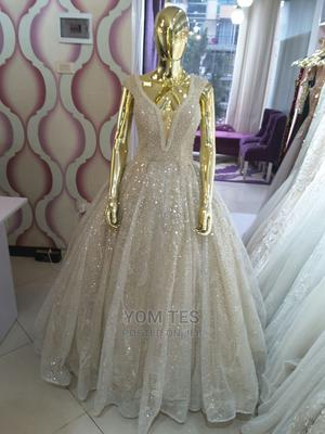 Wedding Dress for Rent | Wedding Wear & Accessories for sale in Addis Ababa, Bole