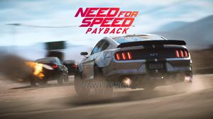 Need for Speed Payback Pc Game | Video Games for sale in Addis Ababa, Bole