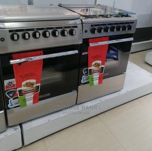 Lofrateli Oven 60*60 Metal Cover | Kitchen Appliances for sale in Addis Ababa, Bole