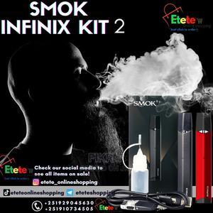 Smok Infinix Kit 2 | Tobacco Accessories for sale in Addis Ababa, Bole