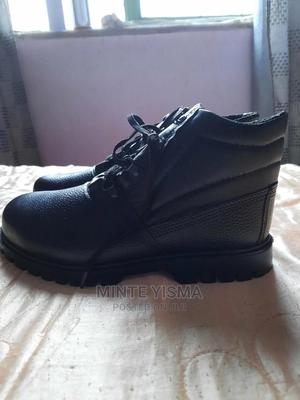 Anbessa Safety Shoe   Safetywear & Equipment for sale in Addis Ababa, Kolfe Keranio