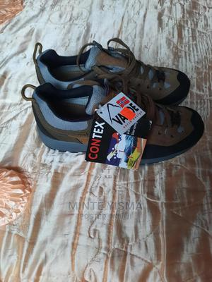 Varde Safety Shoe   Safetywear & Equipment for sale in Addis Ababa, Kolfe Keranio