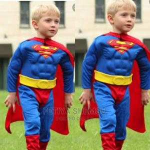 Superman And Batman | Clothing for sale in Addis Ababa, Addis Ketema