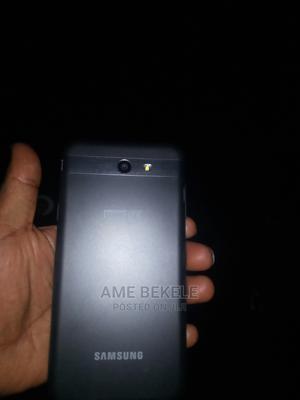 New Samsung Galaxy J7 Plus 32 GB Black | Mobile Phones for sale in Addis Ababa, Arada