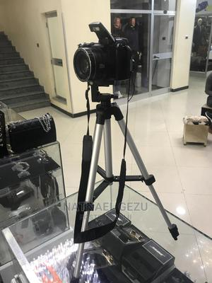 Fuji Film Camera With Its Stand   Photo & Video Cameras for sale in Addis Ababa, Bole