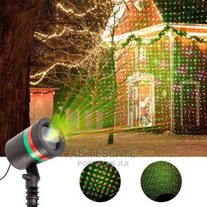 Star Shower Laser Light | Accessories & Supplies for Electronics for sale in Addis Ababa, Lideta