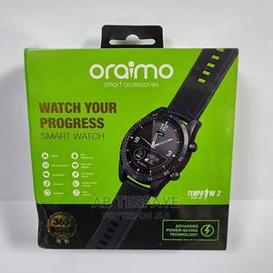Oraimo Smart Watch | Smart Watches & Trackers for sale in Addis Ababa, Lideta