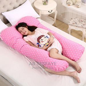 Pregnancy Pillow Bedding Full Body | Home Accessories for sale in Addis Ababa, Lideta